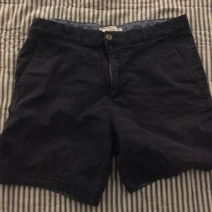 Five Four Khaki Shorts